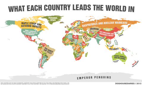 countries-leading-map